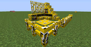 Extreme Decorations Mods Projects Minecraft CurseForge