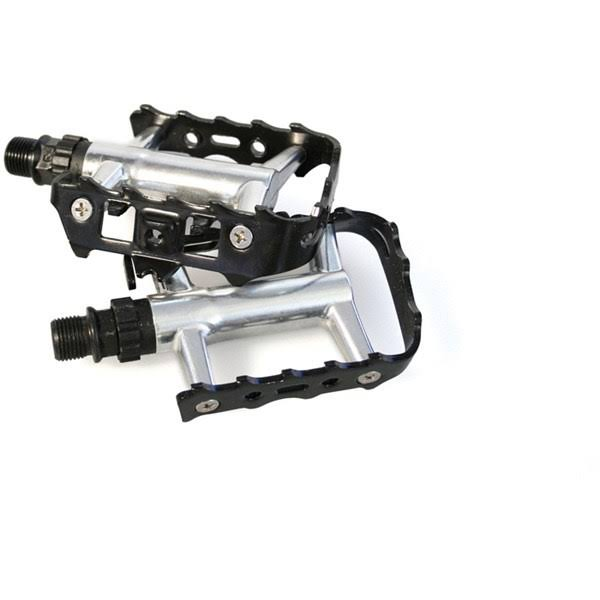 M-Part Classic Metal Cage Pedals