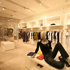 Clothing Store Displays Display Fixtures