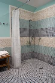 what to use for the shower floor