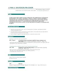 Nurses Resume Format Samples Free Professional Templates Example Of To Apply Job Nurse