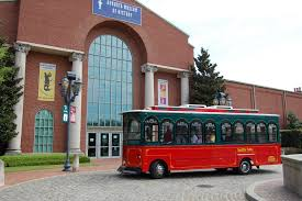 Halloween City Augusta Georgia by Southstar Trolley Augusta Ga Top Tips Before You Go With