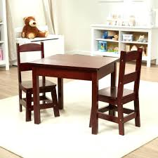 Childrens Wooden Table Chairs – Visionblog.me