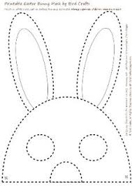 Easter Hat Templates Printable HD Easter Images