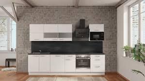 nobilia küche wuppertal 315 cm modern beton schiefergrau