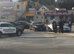 Irvington Township Police Car Crash Under Investigation | Rlsmedia.com