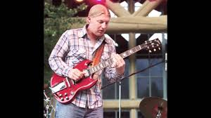 Derek Trucks And Gregg Allman - Drown In My Own Tears - YouTube