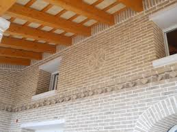 100 Brick Ceiling Photo Gallery Clay Ceiling Tiles