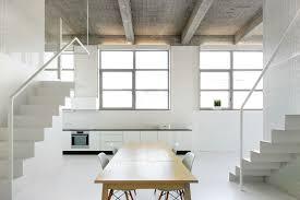 100 Loft Apartments Melbourne Apartment By Adn Architectures