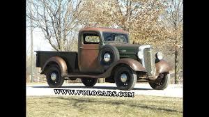 100 1936 Chevrolet Truck Pickup YouTube