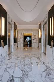 flooring ideas white marble tile floor and wall design for