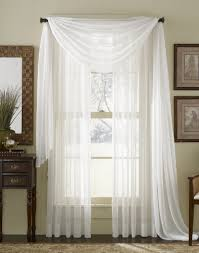 120 Inch Long Sheer Curtain Panels by Creative Design Long Sheer Curtains Sweet Ideas 120 Inches Shop