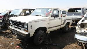 Junkyard Treasure: 1987 Ford Ranger | Autoweek Rustfree Oowner 1987 Ford F350 Crew Cab New To Me F150 4x4 Forum 9 Rare Special Edition Trucks Fordtrucks Super Fascating Ford Pickup 4wd Automatic 3speed Original Truck Fseries Sales Brochure 87 Xl Xlt For Sale Classiccarscom Cc11861 Sale In Stony Hill St Andrew Kingston St Andrew 8791 Truck Heater Core Replacement F Series Bricknose F250 Stkd5852 Augator Sacramento Ca F800 Tpi