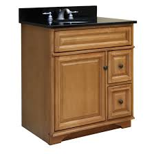 Sears Corner Bathroom Vanity by Briarwood Cabinets Best Home Furniture Decoration