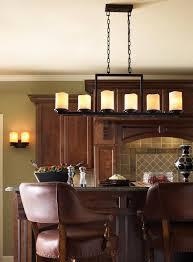 awesome rustic kitchen island lighting rustic kitchen lighting