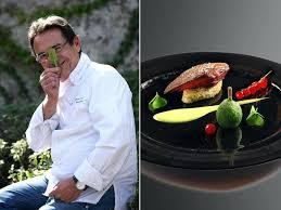 cours de cuisine avec un grand chef étoilé cours de cuisine avec un chef cuisine en grand chef cours de cuisine
