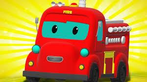 Kids Channel Fire Truck – Kids YouTube