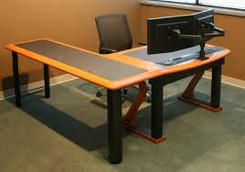 dual monitor arm caretta workspace