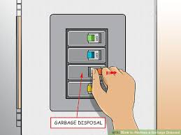 Garbage Disposal Leaking From Bottom Screws by How To Remove A Garbage Disposal With Pictures Wikihow