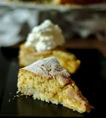 apfel rührkuchen die schnelle alternative preppie and me
