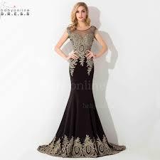 online get cheap long prom burgundy dress aliexpress com