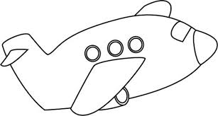 airplane clipart black and white clipartion 2 airplane clipart black and white 550 295