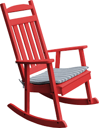 Gastonville Classic Porch Rocking Chair & Reviews | Joss & Main Rocking Chairs Patio The Home Depot Decker Chair Reviews Allmodern New Trends Rocking Chairs In Full Swing Actualits Belles Demeures Shop Nautical Wood Free Shipping Today Overstock Solid Oak Plans Woodarchivist Parts Of A Hunker Outdoor Wooden Chair Plans Ana White Glider Red Barrel Studio Cinthia Wayfair Design Guidelines How To Make An Adirondack And Love Seat Storytime By Hal Taylor