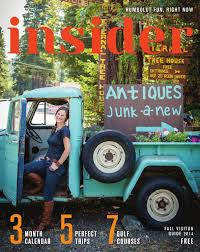 Redwood Curtain Brewery Calendar by Insider Fall 2014 By North Coast Journal Issuu