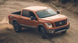 100 Nissan Titan Truck 2019 Gets A Few MuchNeeded Updates Automobile Magazine
