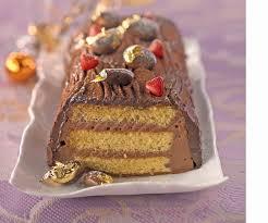 buche noel recette facile dessert gourmand