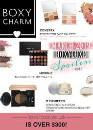 Box Charm Coupon Auto Care Coupons