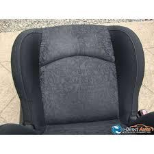 siege 206 quicksilver siege chauffeur peugeot 206 quiksilver version 3 portes