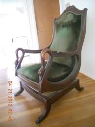1840 - 1850 Rocking Chair Seems To Be All Original...you Tell Me ... Victorian Antique Windsor Rocking Chair English Armchair Yorkshire Mid 19th Century Ash Or Nursing 1850 England Stenciled Childrens Mahogany C1850 Antiques Atlas Shaker Fniture Essay Heilbrunn Timeline Of Art History The Peter Cooper Rw Winfield Chair Depot 19 Metal Co Circa 1860 Galerie Vauclair Wavy Line Chairs Dcg Stores Buy Indoor Outdoor Patio Rockers Online Childs Rocking Commode 17511850 Full View Static 93 For Sale At 1stdibs