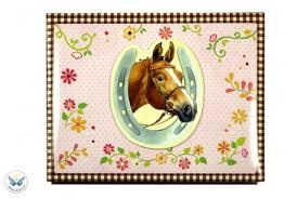 set de bureau fille set de bureau de la collection amis des chevaux