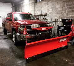 100 Best Plow Truck NEW 712 Western HTS Install Boondocker Equipment Inc
