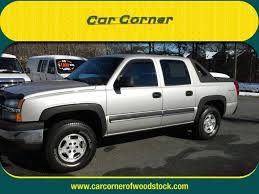 2004 Chevrolet Avalanche 4x4 - 19260 | Car Corner | Used Cars For ... 6028 2007 Chevrolet Avalanche Vanns Auto Mart Used Cars For Wikipedia 2018 Review Rendered Price Specs Release Date Chevy Avalanche Red Rims Truck Chevy Trucks For Sale In Indianapolis In 46204 Autotrader White On 24 Inch Rims Truck Tires And 2002 1500 Monster Sale 2003 Z71 4x4 Crew Tucson Az Stock With Camper Shell Elegant Lifted Classic 07 The Dalles Sales Information