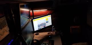 Truck Gaming Setup! - Album On Imgur Heavy Truck Simulator Android Apps On Google Play Scania 113h Top Line V10 Gamesmodsnet Fs17 Cnc Fs15 Ets 2 Best Games December 2017 Top Products Excalibur Austin 2015 X Top Truck Driving Games Youtube 3d How To Get Started In Multiplayer With Mods Tips Guides 1btm Bigtime Muscle Tame Challenge Trivia Game Closed Combination Map Coast V16 Mexican V12 American Gallery Free Best Resource