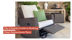 The Ultimate Guide To Rocking Chair Replacement Parts – Sunniland ... Rocking Chair On The Wooden Floor 3d Rendering Thonet Chair At Puckhaber Decorative Antiques Man Sitting Rocking In His Living Room Looking Through Costway Classic White Wooden Children Kids Slat Back Fniture Oak Creating A Childrens From An Old Highchair 6 Steps Asta Recline Comfy Recliner Mocka Au Happy Pregnancy Sitting On Stock Image Of Jackson Rocker Click Black New Price Vintage Hitchcock