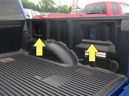 100 Truck Bed Tie Down System Adding Point To The Ford S Dsc06860 Jeep