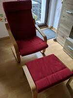 rot sessel möbel gebraucht kaufen in fürth ebay kleinanzeigen
