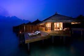 100 Kuramathi Island Maldives Kurumba Resorts