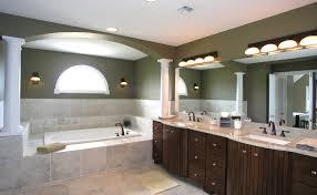 badezimmerbeleuchtung mit led einbaustrahler oder led