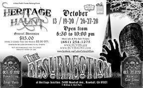 Halloween Town Burbank Ca 91505 by Halloween 2012 Los Angeles Haunts Opening On October 12