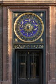 100 Apd Architects Financial Times Returns To Renovated Bracken House