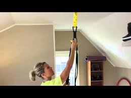 Trx Ceiling Mount Instructions by Trx Introduction Youtube