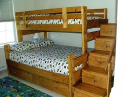 pdf plans twin loft bunk bed plans download free small wood bunk