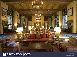Wawona Hotel Dining Room by Ahwahnee Hotel Yosemite National Park California United States Of