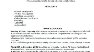 College Football Coach Resume Template — Best Design & Tips ... Football Coach Cover Letter Mozocarpensdaughterco Exercise Specialist Sample Resume Elnourscom Football Player College Basketball Coach Top 8 Head Resume Samples Best Gymnastics Instructor Example Livecareer Coaching Cover Letter Soccer Samples Free Head Skills Salumguilherme Epub Template 14mb And Templates Visualcv