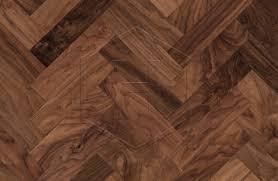HW6412 Walnut Block Select 70mm Engineered Herringbone Wood Flooring