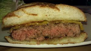 Seven Lamps Atlanta Burger by Honest And Accurate Burger Reviews By Theburgerbusters May 2012